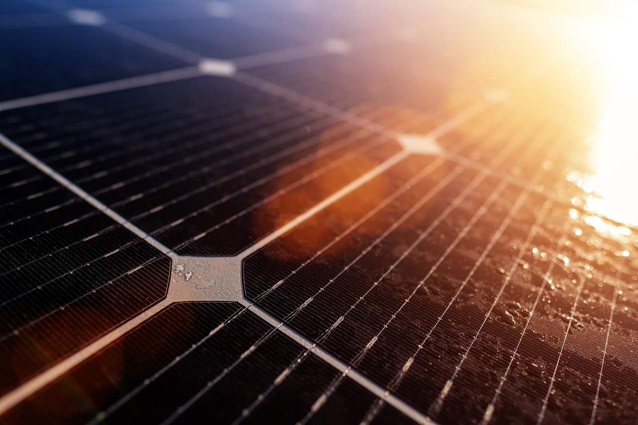 Qué es el Efecto Fotovoltaico