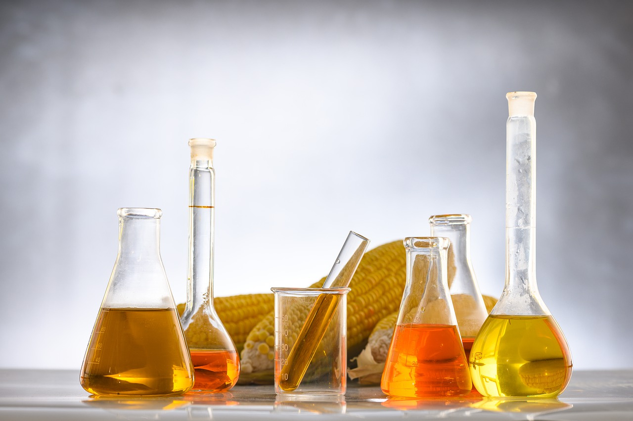Biocombustibles vs Combustibles Fósiles