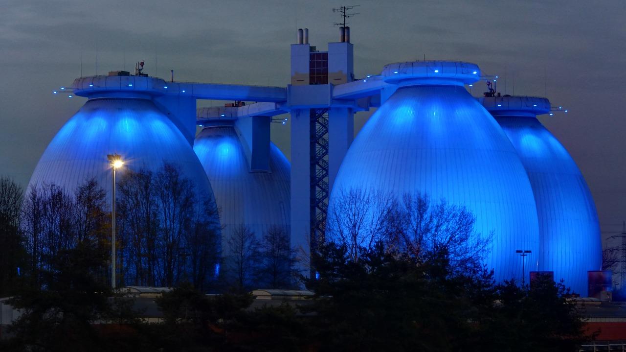 Impacto ambiental del uso de la tecnología de biomasa y biogás