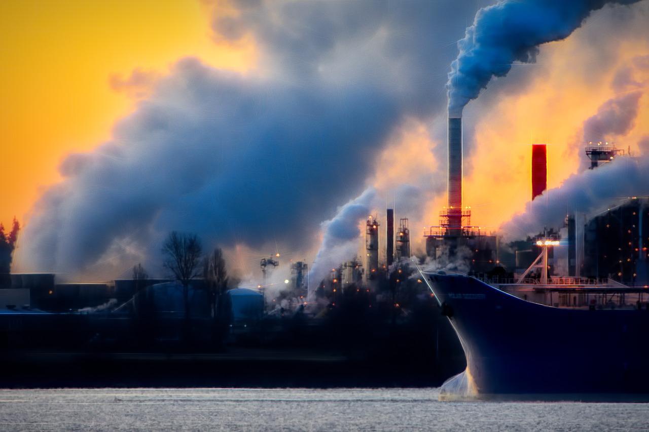 La relación entre la biomasa y el calentamiento global