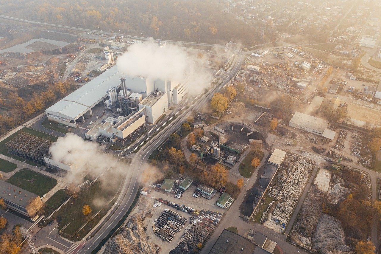 Conoce el mayor proyecto tecnológico de captura de carbono