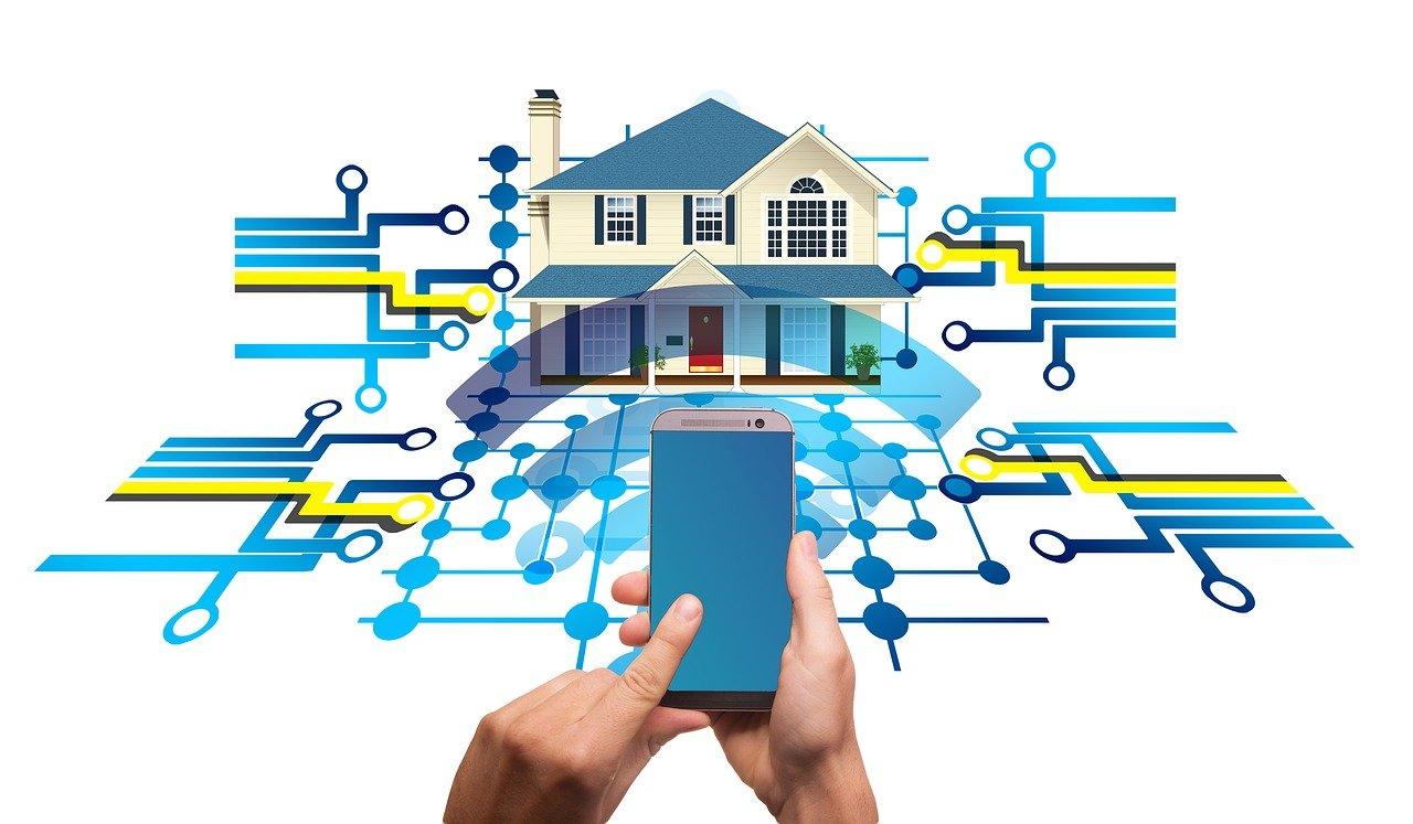 Los desafíos energéticos de la casa inteligente