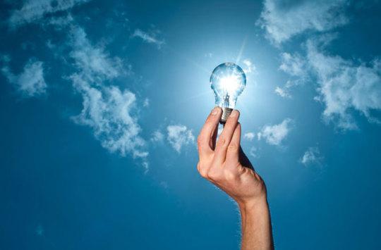 El negocio de la Energía Solar