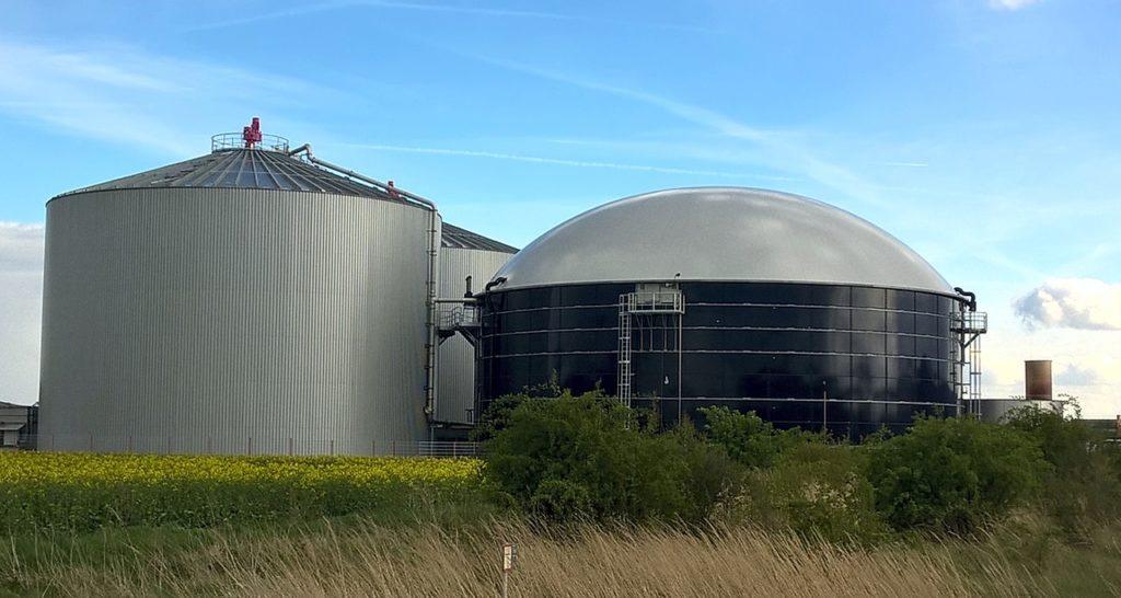 Impacto ambiental del Biogas