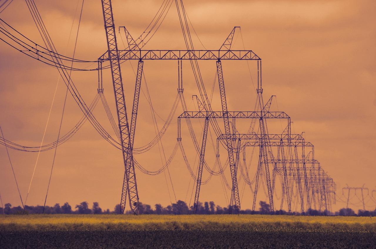 Diseño de una red energética descentralizada